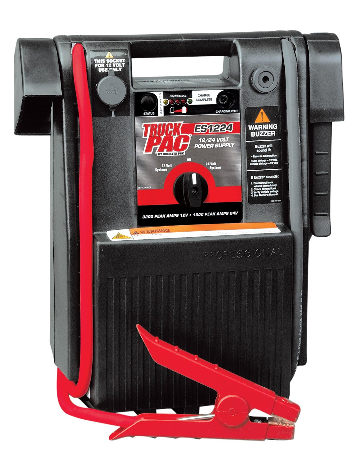 Jump Box For Cars >> Best Jump Starter Reviews And Buying Guide 2019 Tools Critic