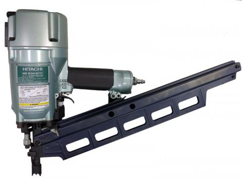 Hitachi Koki Pneumatic Nailer