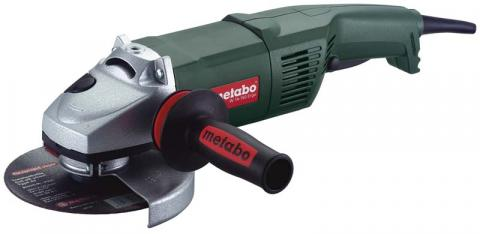 Metabo Ergo series 6-inch angle grinders
