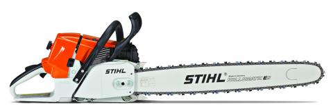 STIHL gas-powered chain saws