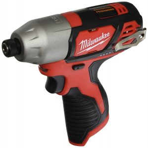 "Milwaukee ¼"" Hex Impact Driver"