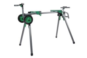 Hitachi Heavy-Duty Portable Miter Saw Stand