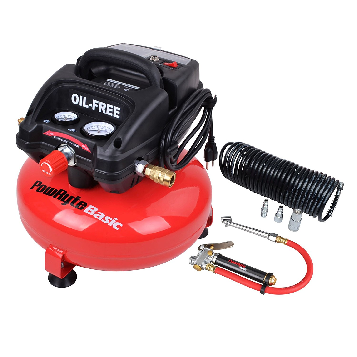 Best Pancake Air Compressor – Reviews and Buying Guide